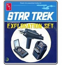 AMT (AMT) Star Trek Exploration Set