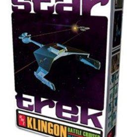 AMT (AMT) 1/650 Klingon Battle Cruiser
