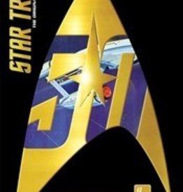AMT (AMT) 1/650 Star Trek Classic USS Enterprise 50th