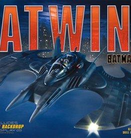AMT (AMT) 1/25 1989 Batman Batwing