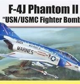 Accurate Miniatures (ATE) 1/72 F-4J Phantom II, VMFA-333