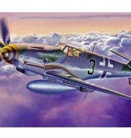 Hasegawa (HSG) 1/32 Messerschmitt Bf109G-10     **