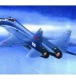 Trumpeter Models (TSM) 1/32 Russian MiG-29K Fulcrum Fighter