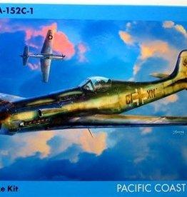 Pacific Coast Models (PCM) 1/32 Focke Wulf Ta 152C-1
