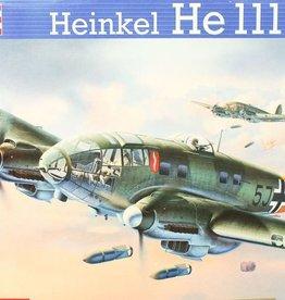 Revell Germany (RVL) 1/32 Heinkel He 111H-6