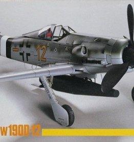Trimaster (TRM) 1/48 Fw 190D-12