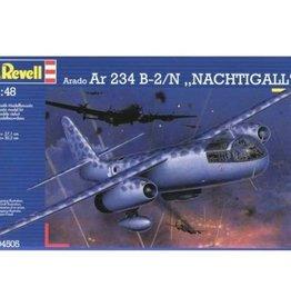 Revell Germany (RVL) 1/48 Arado Ar 234 B-2/N Nachtigall