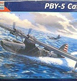 Revell Monogram (RMX) 1/48 PBY-5 Catalina