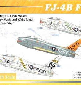Grand Phoenix Models (GPM) 1/48 FJ-4B Fury