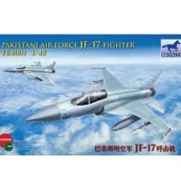 Bronco Models (BOM) 1/48 Chinese/Pakistani JF-17,NT