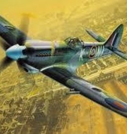 Academy/Model Rectifier Corp. (ACY) 1/48 Spitfire XIVE