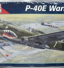 Revell Monogram (RMX) 1/32 P-40E Warhawk