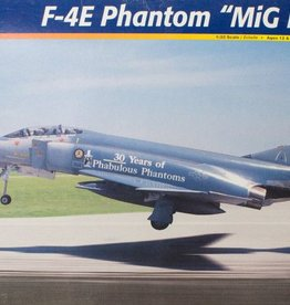 "Revell Monogram (RMX) 1/32 F-4E Phantom ""MiG Killer"""
