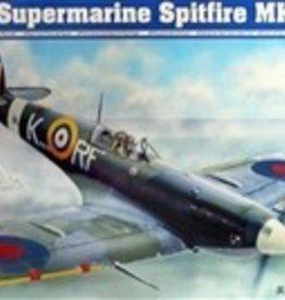 Trumpeter Models (TSM) 1/24 Spitfire Mk Vb