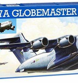 Revell Germany (RVL) 1/144 C-17 QATAR/RAF
