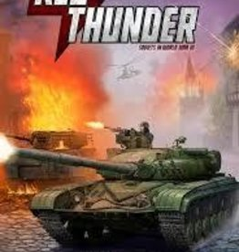 Flames of War (FOW) Red Thunder (Team Yankee)