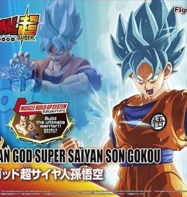 Bandai (BAN) SUPER SAIYAN GOD SON GOKU