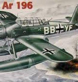 HiPM Models (HPM) 1/48 Arado Ar 196