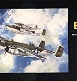 Accurate Miniatures (ATE) 1/48 B25G Cannon
