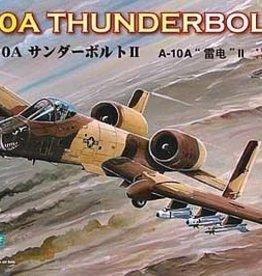 Hobby Boss (HBO) 1/72 A-10A Thunderbolt II