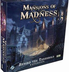 Fantasy Flight (FFG) Mansions of Madness: Beyond the Threshold