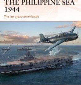 Osprey Publishing (OSP) PHILIPPINE SEA 1944