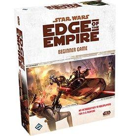 Fantasy Flight (FFG) SW RPG: EotE Beginner Game
