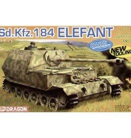 Dragon Models (DML) 1/72 Elefant