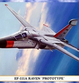 Hasegawa (HSG) 1/72 EF-111A Raven Prototype