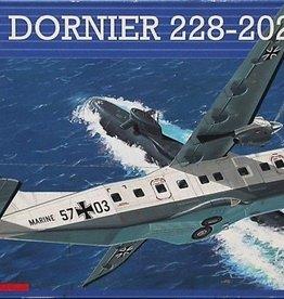 Revell Germany (RVL) 1/72 Do 228-202 Marine