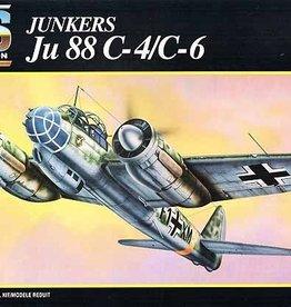 AMT (AMT) 1/72 Ju 88C-4/C-6