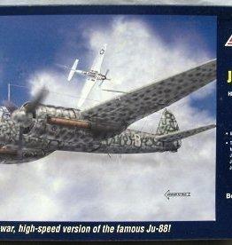 Amtech (AMTH) 1/72 Ju 88S-3/T-3