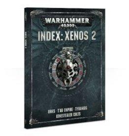 Games Workshop (GAW) Index: Xenos 2