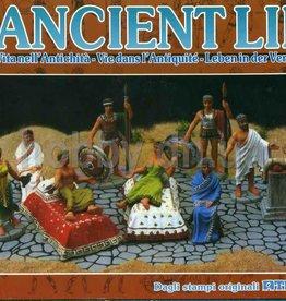 Nexus (NXS) 1/72 Ancient Life