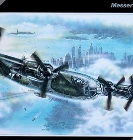 Special Hobby (SHY) 1/72 Me 264