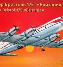 Eastern Express (EEX) 1/96 Bristol 175 Britania
