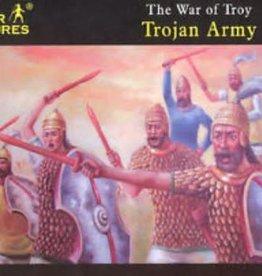 Caesar Miniatures (CMF) 1/72 Trojan Army Trojan War