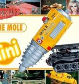 Aoshima (AOS) MINI THE MOLE (Thunderbirds)