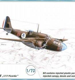 Azur (AZU) 1/72 Baltimore Mk V 1/17 Picardie