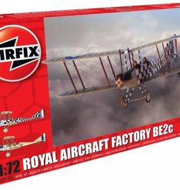 Airfix (ARX) 1/72 RAF BE 2c Scout
