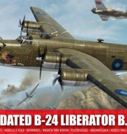 Airfix (ARX) 1/72 B-24 Liberator