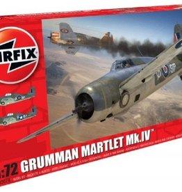 Airfix (ARX) 1/72 Grumman Martlet