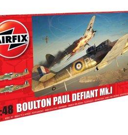 Airfix (ARX) 1/48 Boulton Paul Defiant Mk I