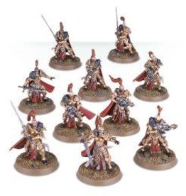 Games Workshop (GAW) Astra Telepathica Sisters of Silence