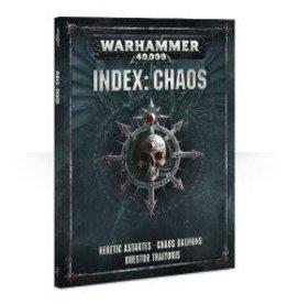 Games Workshop (GAW) Index: Chaos