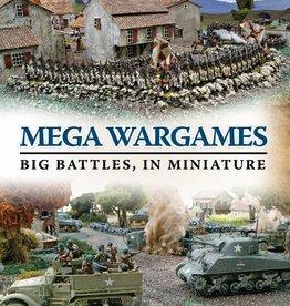 Flames of War (FOW) Mega Wargames, Wargames Illustrated Special