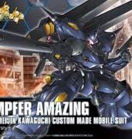 Bandai (BAN) 1/144 Kampfer Amazing Gundam HG 08