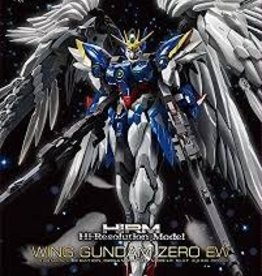 Bandai (BAN) 1/100 Wing Gundam Zero EW Hi resolution model