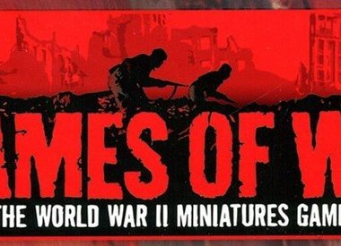 Flames of War (FOW)