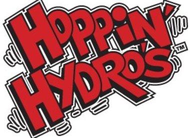 Hoppin Hydros (HOP)